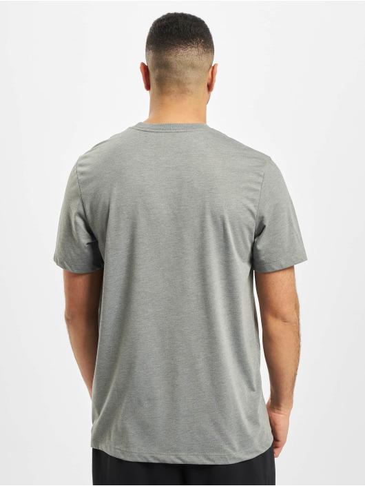 Nike Performance T-Shirt Dry DB Yoga gray