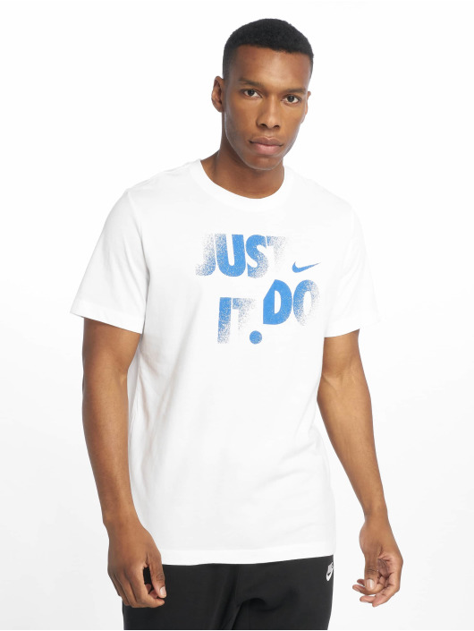 Nike Performance T-Shirt Dry DFC JDI white