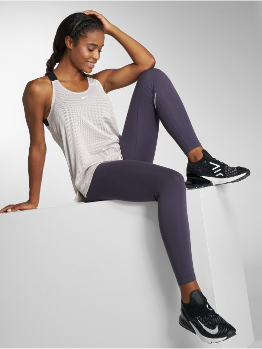 Nike Performance Tank Tops Dry beige