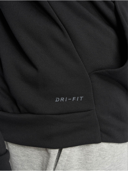 Nike Performance Training Jackets Dry black