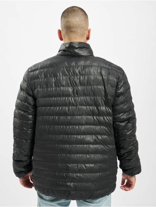 Nike Puffer Jacket Synthetic Fill Bubble black