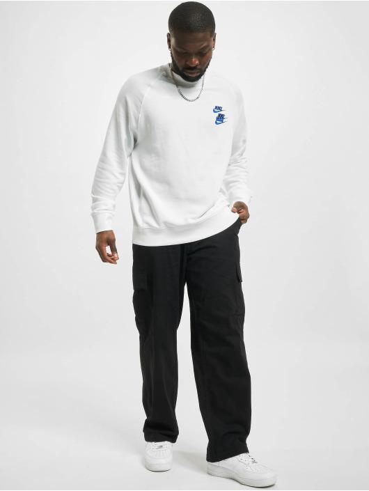 Nike Pullover FT Wtour white