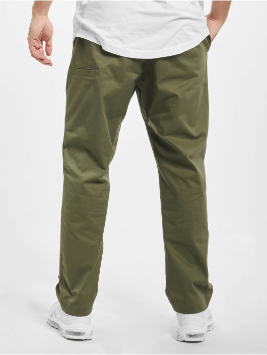 Nike SB Chino pants Dry Pull On olive