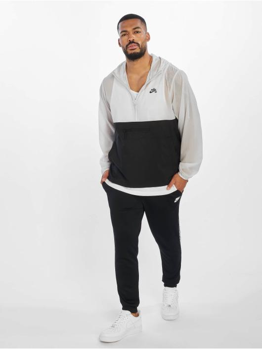 Nike SB Lightweight Jacket SB SU19 gray