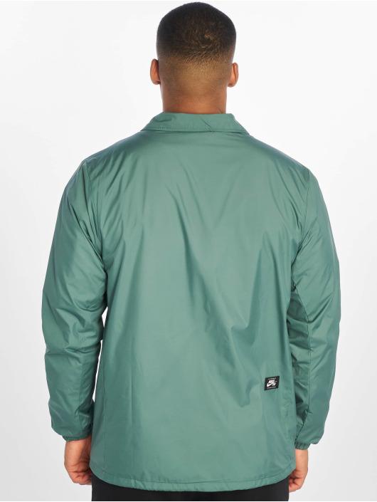 Nike SB Lightweight Jacket Shield SSNL CCHS green