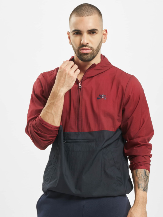 Nike SB Lightweight Jacket SB SU19 red