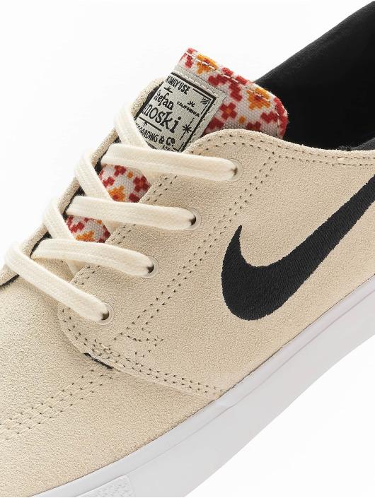 Nike SB Sneakers Zoom Janoski RM Premium beige