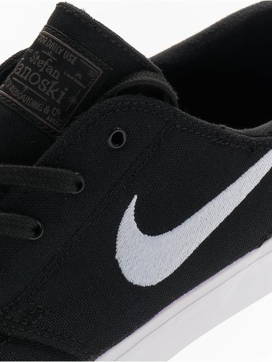 Nike SB Sneakers SB Zoom Janoski Canvas black