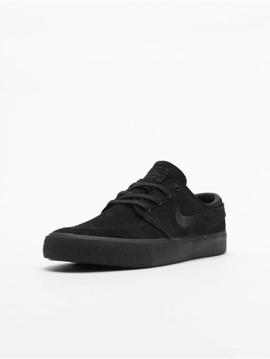 Nike SB Sneakers Zoom Janoski RM black