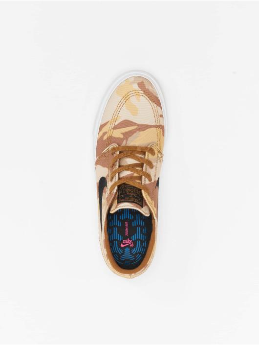 Nike SB Sneakers Zoom Janoski Canvas Premium camouflage