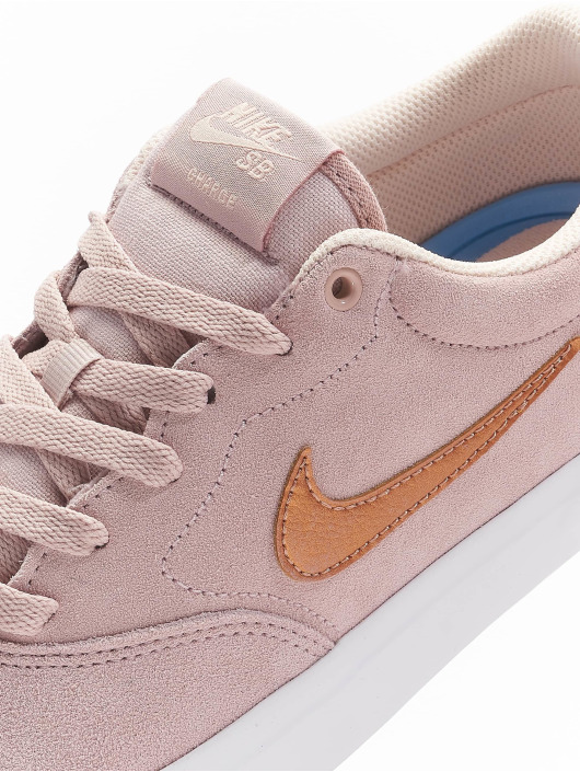 Nike SB Sneakers SB Charge Suede rose