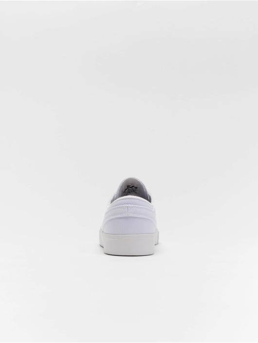 Nike SB Sneakers Zoom Janoski Canvas white