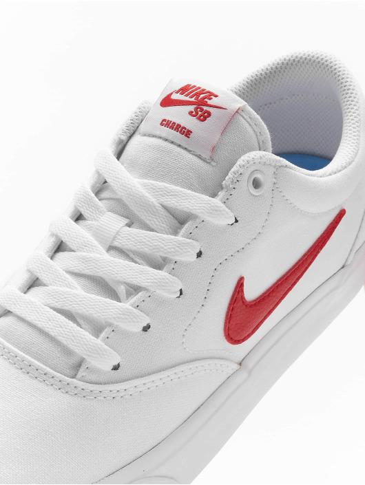 Nike SB Sneakers SB Charge Canvas white