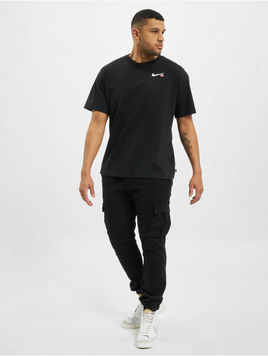Nike SB T-Shirt SB Dragon black