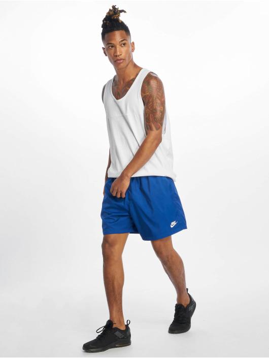 Nike Short CE Woven Flow blue
