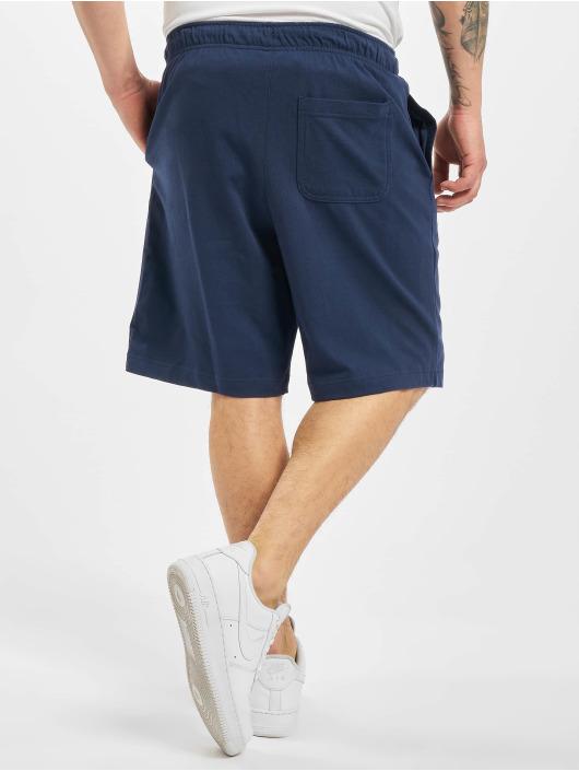 Nike Short Club blue