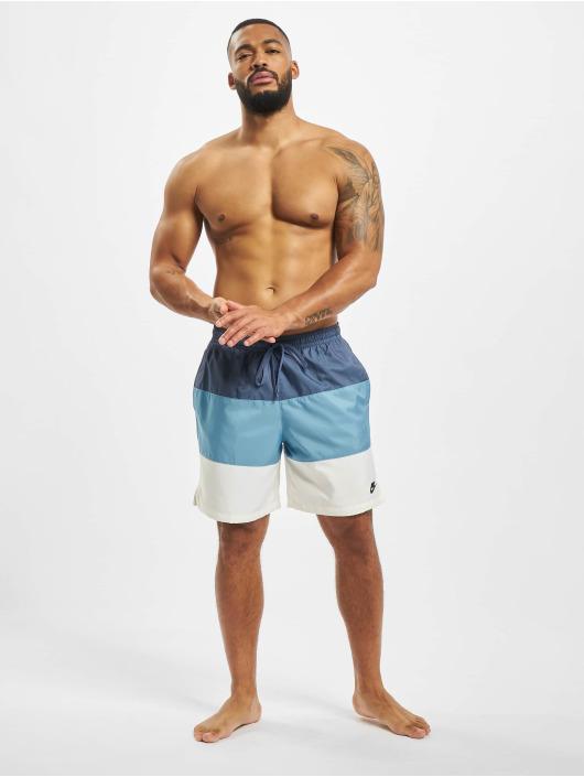 Nike Short Woven blue