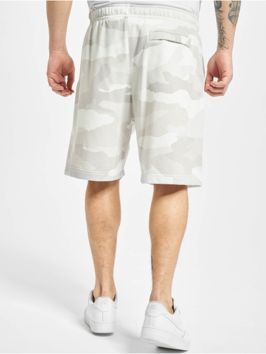 Nike Short Club Camo camouflage