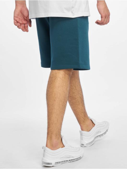 Nike Short Club EXP BB turquoise