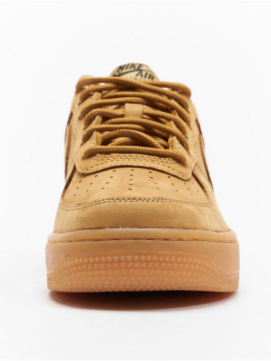 Nike Sneakers Air Force 1 Winter Premium (GS) beige