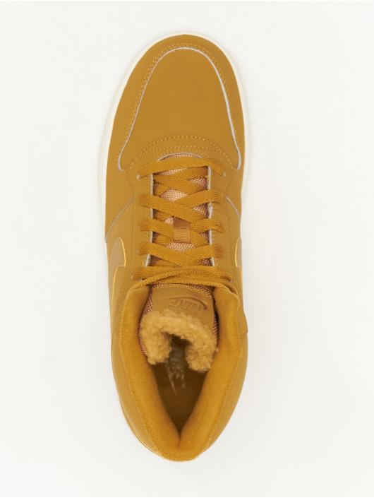 Nike Sneakers Ebernon Mid Se beige