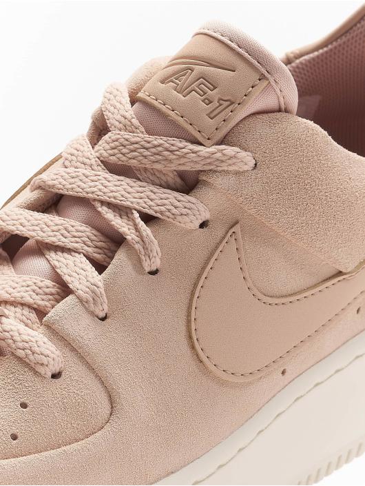Nike Sneakers Air Force 1 Sage beige