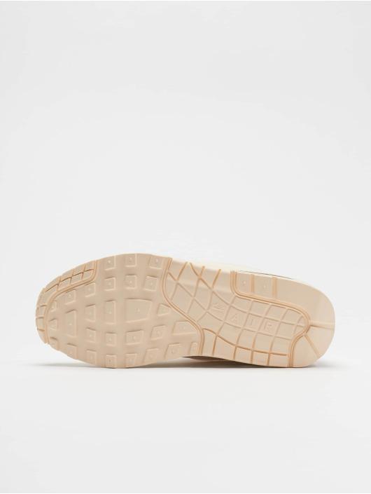 Nike Sneakers Air Max 1 Jp Low Top beige