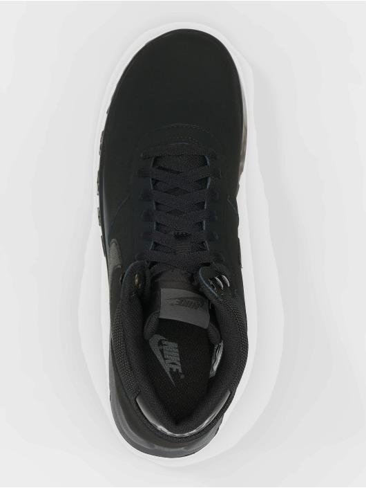 Nike Sneakers Hoodland Suede black