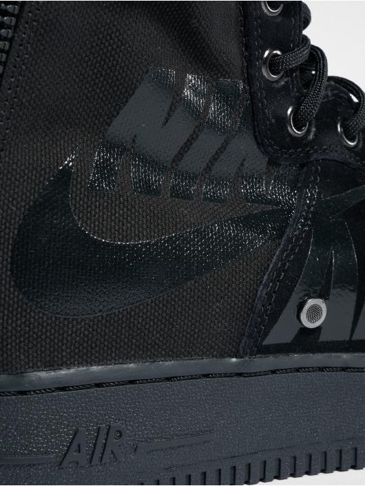 Nike Sneakers Sf Air Force 1 Mid black