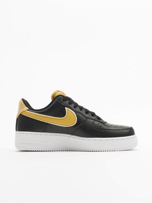 Nike Sneakers Air Force 1 '07 Se black