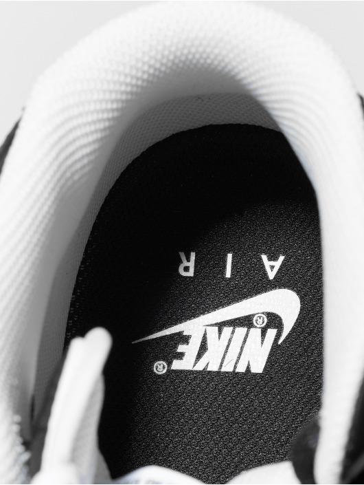 Nike Sneakers Air Force 1 Mid '07 black