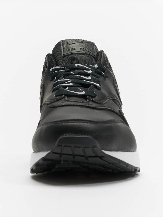 Nike Sneakers Air Max 1 Se black