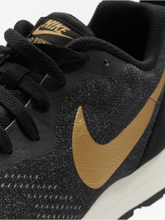 Nike Sneakers Md Runner 2 Eng Mesh black