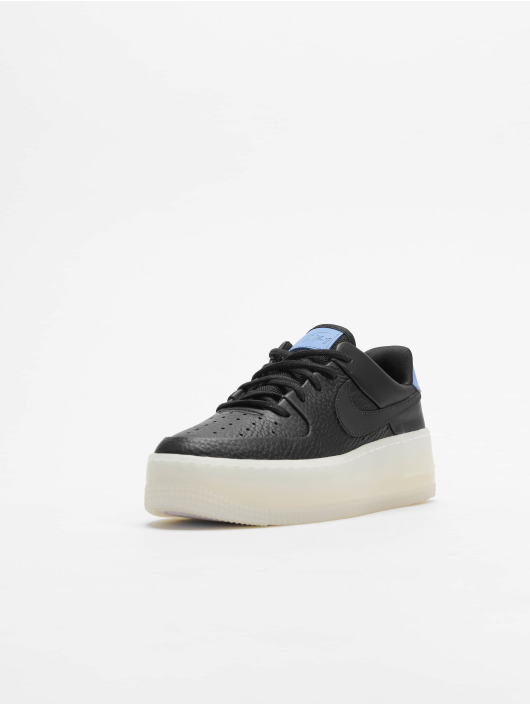 Nike Sneakers AF1 Sage Low Lx black