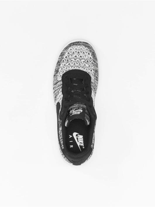 Nike Sneakers Air Force 1 Flyknit 2.0 (GS) black