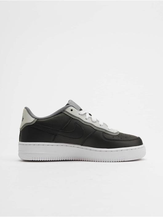 Nike Sneakers Air Force 1 LV8 1 DBL GS black