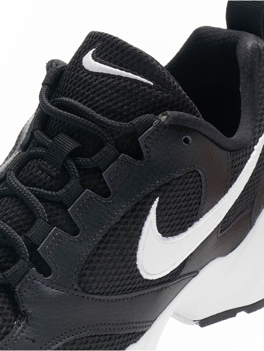Nike Sneakers Air Heights black