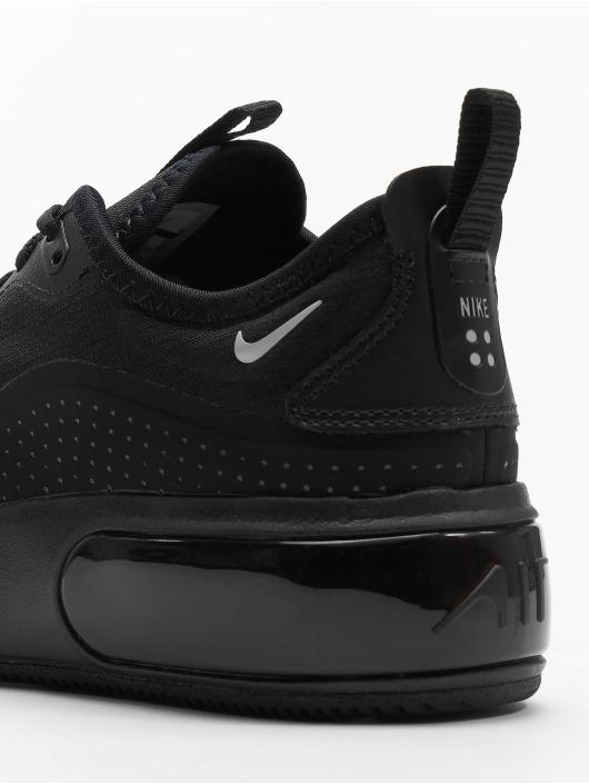 Nike Sneakers Air Max Dia black
