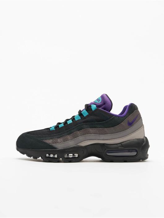 Nike Sneakers Air Max 95 LV8 black