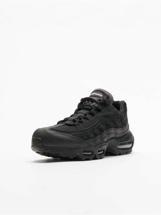 Nike Sneakers Air Max 95 Essential black