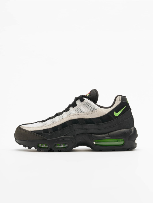 Nike Sneakers Air Max 95 Essential black