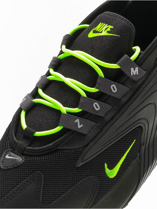 Nike Sneakers Zoom 2K black