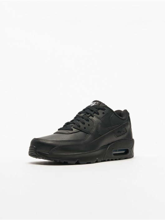 Nike Sneakers Air Max 90 Ltr (GS) black