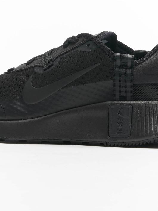 Nike Sneakers Reposto black