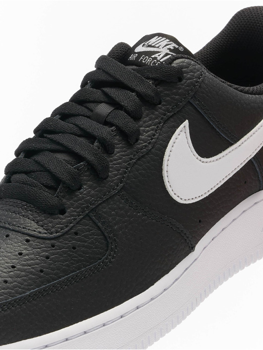 Nike Sneakers Air Force 1 '07 black