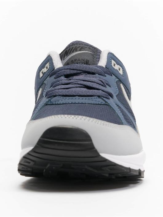 Nike Sneakers Air Span Ii blue