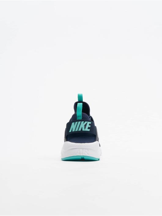 Nike Sneakers Air Huarache Run Ultra GS blue