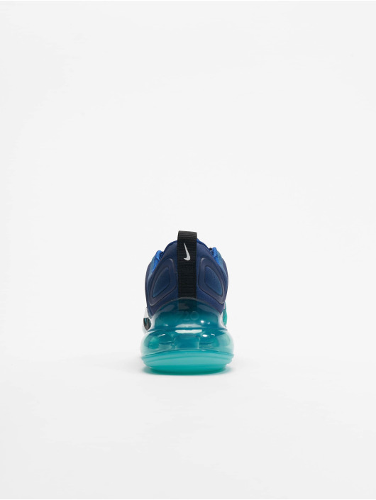 Nike Sneakers Air Max 720 blue