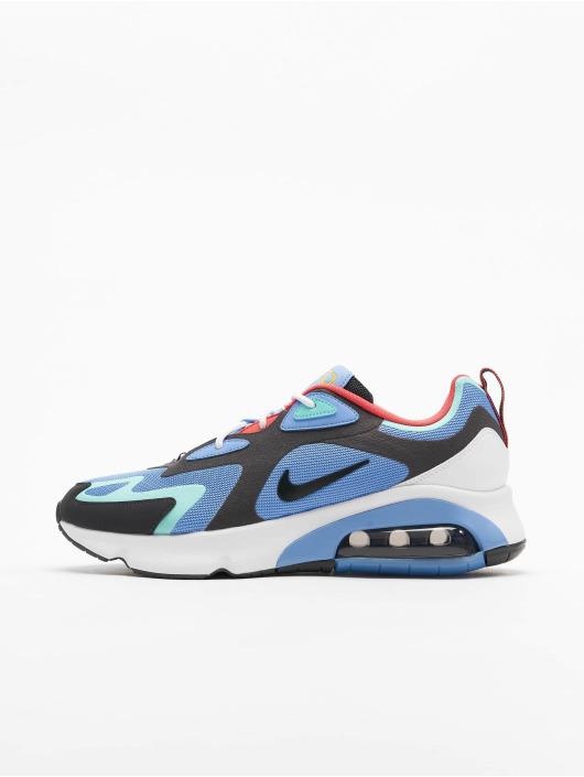 Nike Sneakers Air Max 200 blue