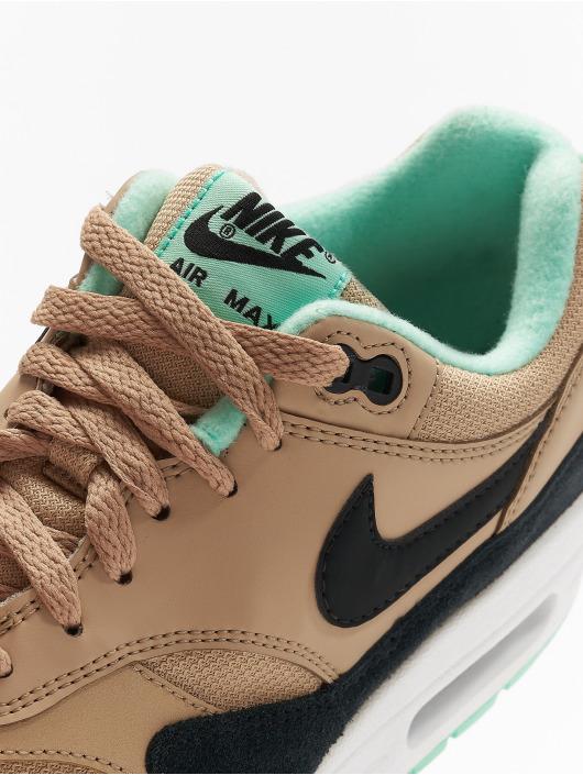 Nike Sneakers Air Max 1 colored